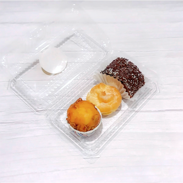 GTG Regular Dessert Box (3 Working Days Required)